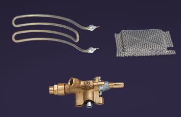 Accessories/Spare Parts